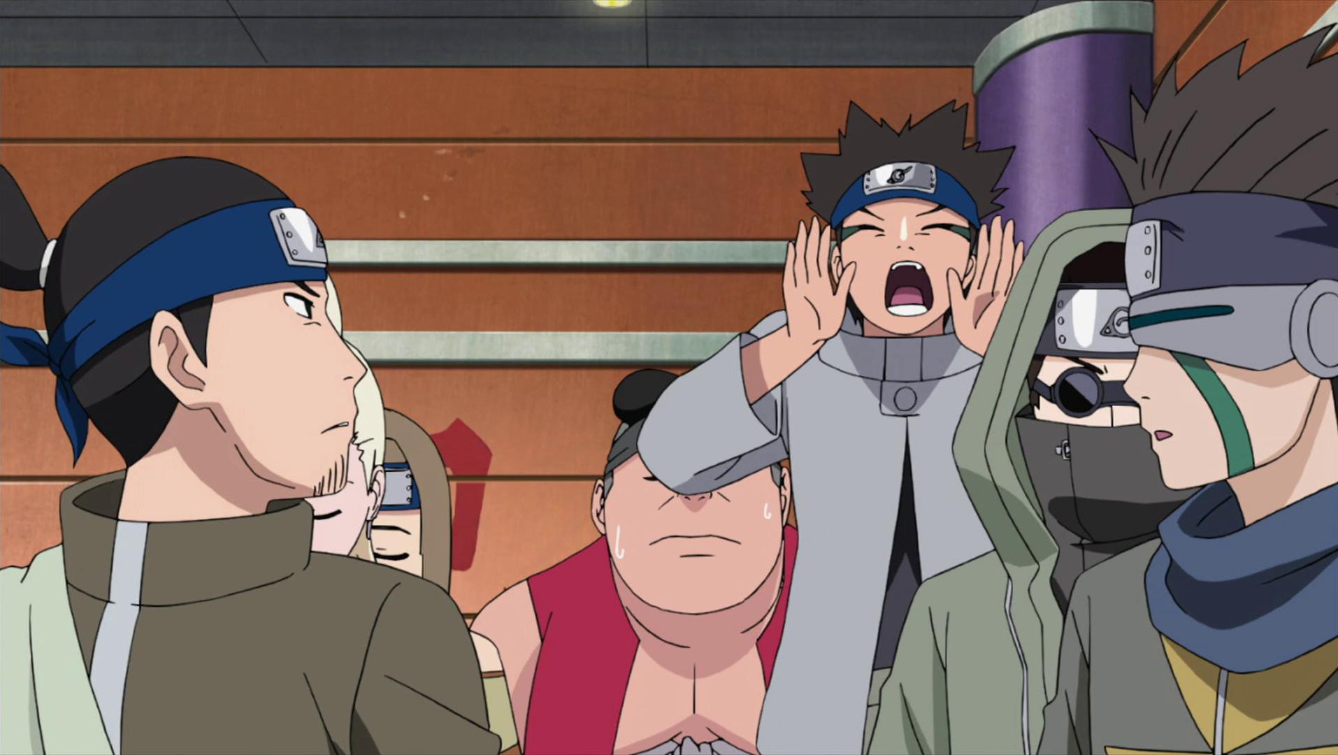 Minoji - Narutopedia, the Naruto Encyclopedia Wiki