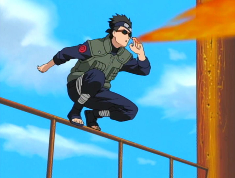 Aoba Yamashiro - Narutopedia, the Naruto Encyclopedia Wiki