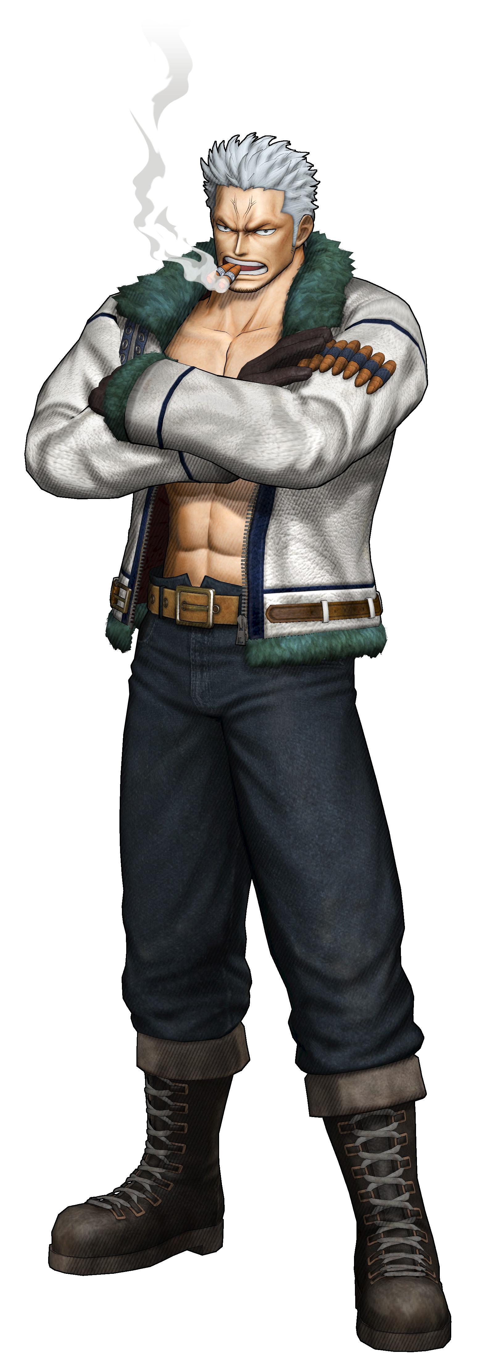 Smoker - The One Piece Wiki - Manga, Anime, Pirates ...