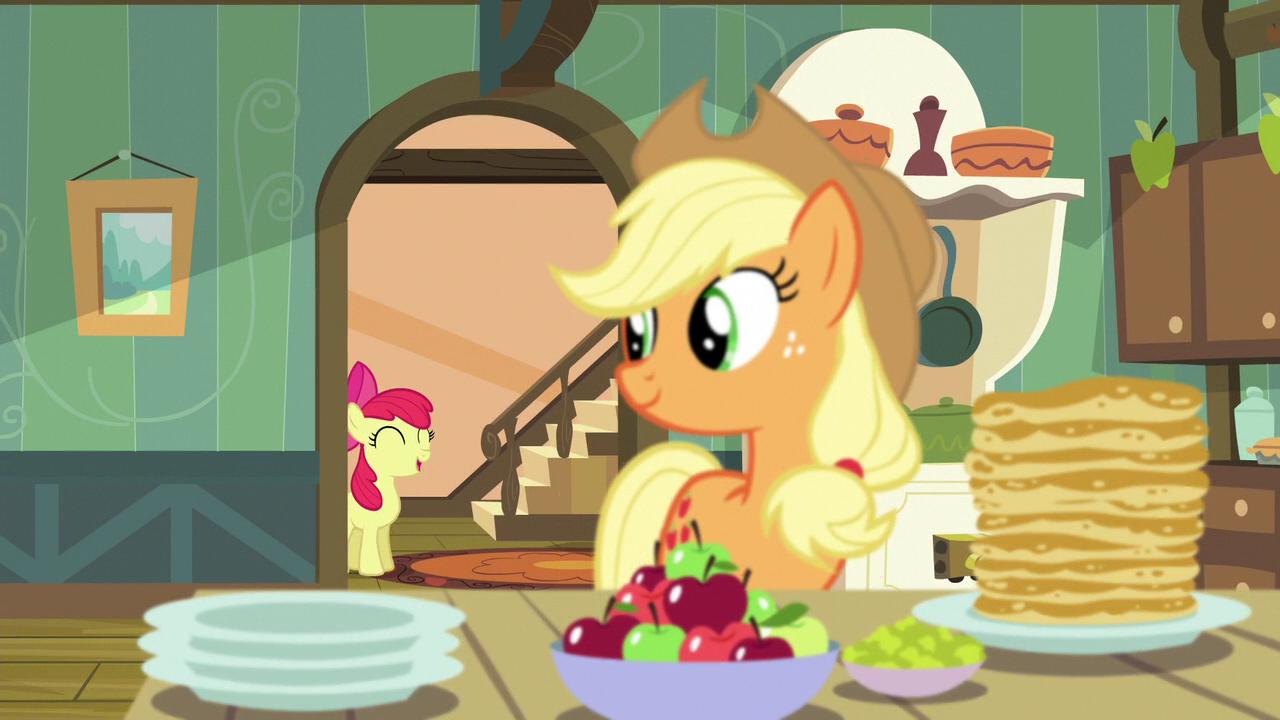Pony Recap: Bloom And Gloom by BlameThe1st on DeviantArt